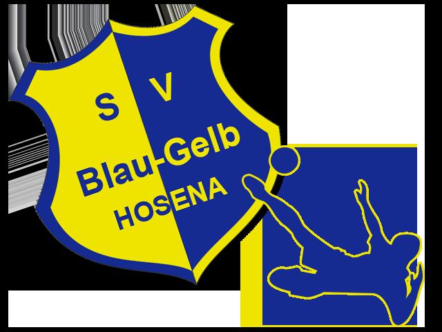 Abt. Fussball des SV Blau-Gelb 1899 Hosena e.V.