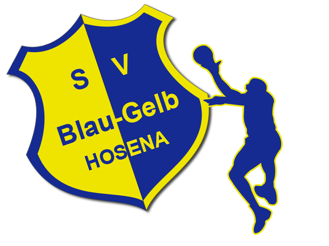 Abt. Volleyball des SV Blau-Gelb 1899 Hosena e.V.