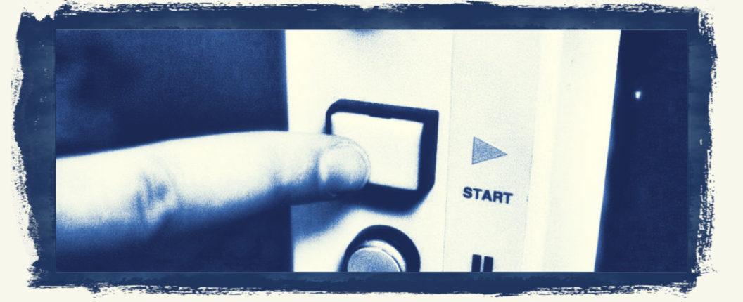 """start"" by Kate Tomlinson"
